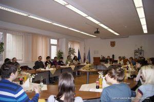 Centrum Języków Obcych i Tłumaczeń Point Nitra YMCA