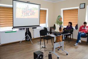 Centrum Języków Obcych i Tłumaczeń Point EuroWeek