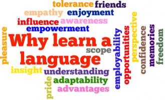 Dlaczego języki obce?