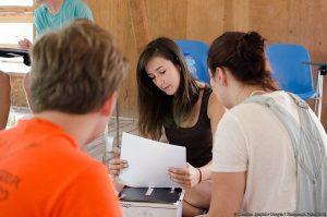 Centrum Języków Obcych i Tłumaczeń Point YMCA